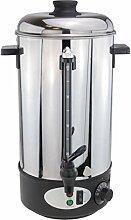 8 Liter Glühweinautomat Teekocher Heißwasser