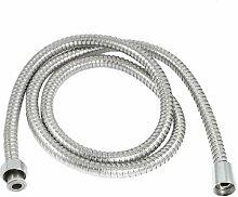 8MM Loch Durchmesser 1,5m lang Badezimmer Flexible Brauseschlauch Rohr
