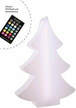 8 seasons design | LED Leuchtender Weihnachtsbaum