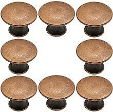 8 stücke Küche Kommode Knäufe Möbel Knäufe