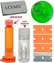8-teiliges Mini-Reparatur-Set von Acenix mit