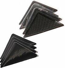 8wiederverwendbar vielseitig Teppich Teppich Matte Greifer rutschfeste Anti Skid waschbar Griff Werkzeug