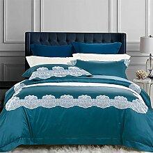800 Gewinde graf luxury hotel quality bettwäsche cover set mit 2 Kissen shams 100% Extra-Long hefte cotton bettwäsche kollektion bettwäsche -A King