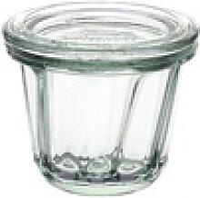 80ml WECK Gugelhupf-Glas