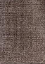 80x150 Teppich Cambodia - Poipet Taupe von Lalee