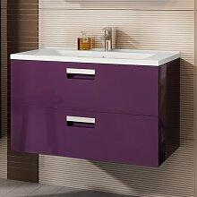 85 cm Einbau-Waschbecken Mcdavid Brayden Studio