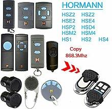 4 Kanal Garagentor Fernbedienung Sender Kompatibel Marantec D382 868.3 Mhz D384 Handsender Ersatz