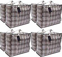 8er-Pack XX-Large STARKE Aufbewahrung Wäscherei