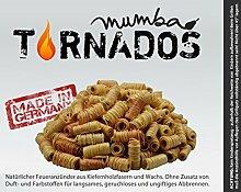 8kg (ungefähr 720 Stück) mumba Tornados #