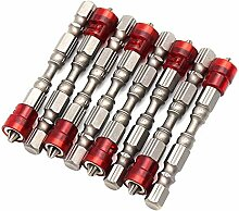8PCS Magnet Schraubendreher