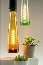 8W E27 dimmbare LED Retro-Glühbirne Segula GmbH