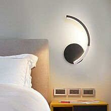8W LED Wandleuchte Modern Einfach Design Wandlampe
