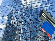 9,21€/m² Spiegel Fensterfolie Silber Innen Montage UV Sonnenschutz Sichtschutz (1m x 122 cm)