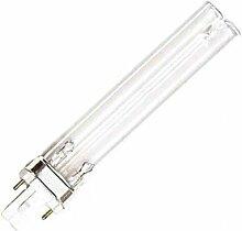 9Watt UV-Leuchtmittel 9W G23Boden 9Watt