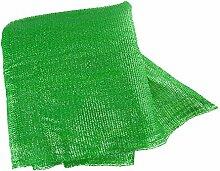 90 %Farbe Grün Sun Mesh Schirm, Sonnenschutz UV Beständig Netz für Garten, Blumen