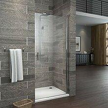 90 x 195 cm Duschtür Duschkabine | Duschtür
