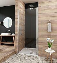 90cm Duschabtrennung Duschtür Duschwand