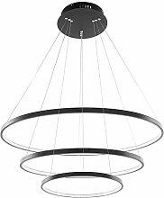 90W LED Modern Acryl Pendelleuchte