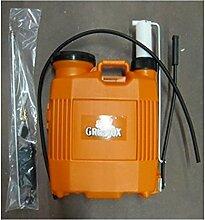 910pcg Rückentragespritze–Orange