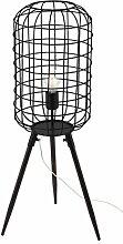 92 cm Tripod-Stehlampe Guidry LoftDesigns