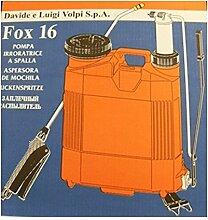 920CG Rückentragespritze–Orange