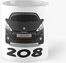 92Novafashion 208 Peugeot GTI Best 11 oz