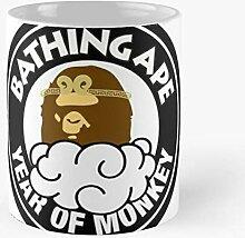 92Novafashion Bathing Year of Ape Monkey A Best 11