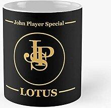 92Novafashion Gold Lotus Jps F1 and Black Best 11