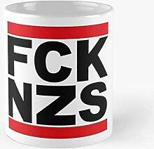 92Novafashion Logo Nazi Anti Fascism White Racism