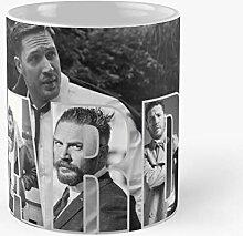 92Novafashion Mug Hardy Tom Best 11 oz