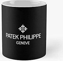 92Novafashion Nautilus Watch Philippe Patek Black