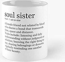 92Novafashion Soulmate BFF Soul Love Friendship