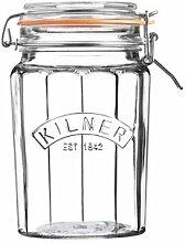 950 ml Einmachglas (Set of 12) Kilner