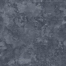 9889–Concetto Blaugrün Petrol Blau Marmor