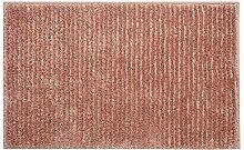 99,5 x 69,5 cm Badematte aus 100% Polyester, extra