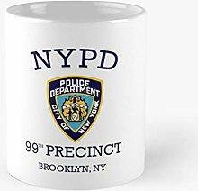 99 New York Precinct NYPD 99Th Ny BrooklynBest 11