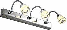 9W Modern LED Vanity Light Wandleuchte 18 Zoll