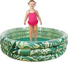 A-A Family Pool Aufblasbares 148 cm X 34 cm,
