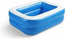 A J S l Aufblasbares Schwimmbecken Kinderbecken