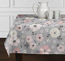 A LuxeHome Tischtuch für Esszimmer, Küche,