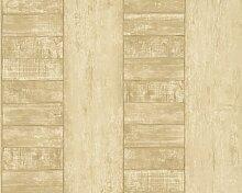 A.S. Creation 886644 Mustertapete Dekora Natur 5 , beige / braun