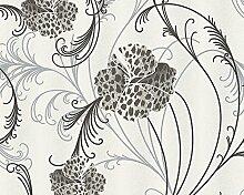 A S Creation 935311Sambesi Tapete mit Blumen Design, 93531-5