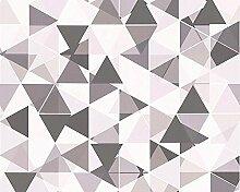 A.S. Creation PapierTapete Kollektion Esprit 9, grau, 941522