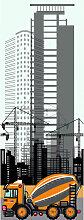 A.s.creations - DD114737 CityBetonmisch XXL 5