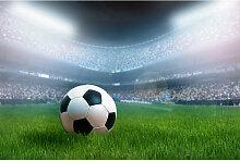 A.s.creations - DD114884 Soccer XXL 5 fototapete