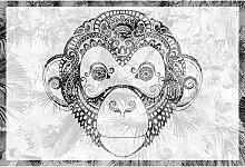 A.s.creations - DD118105 MonkeyPattern3 Atelier 47