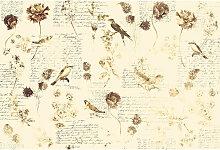 A.s.creations - DD118230 BirdPoesie3 Atelier 47