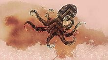 A.s.creations - DD118235 OctopusDesign1 Atelier 47