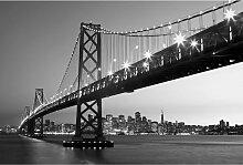 A.s.creations - DD118990 San Francisco Skyline