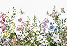 A.s.creations - DD119022 Summer Flowers